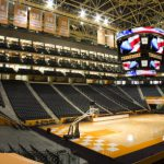 University of Tennessee Thompson Boling Arena Improvements